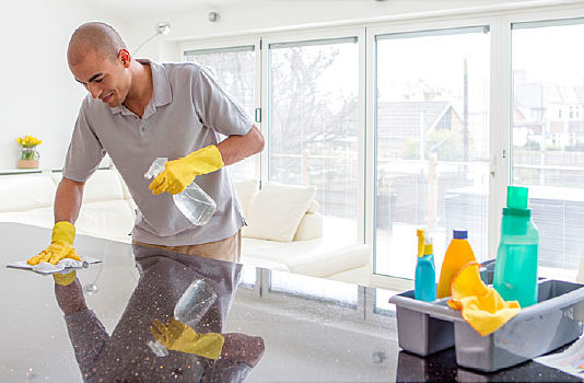 House Cleaners: How to Disinfect Your Home
