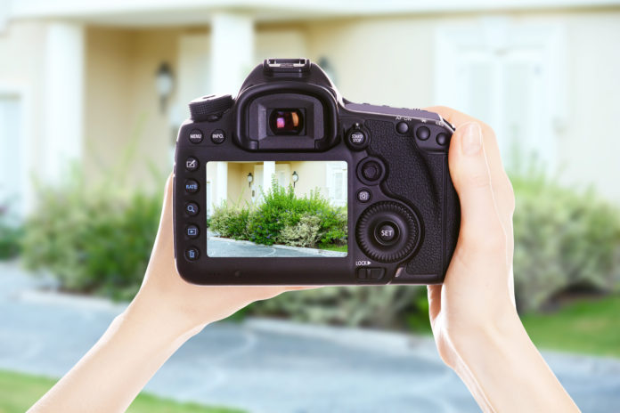 Shoot In Your Home
