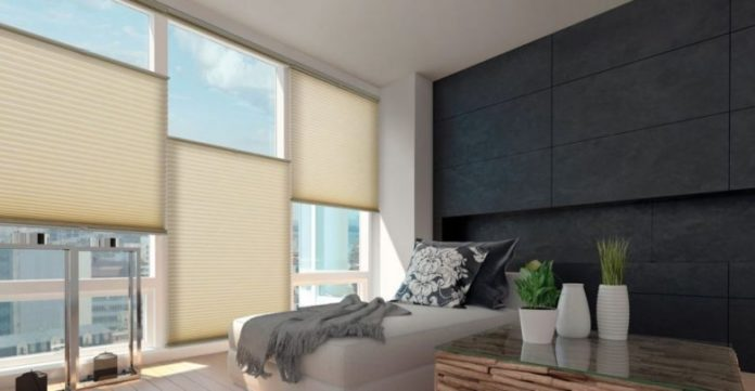 Blinds Can Change A Room