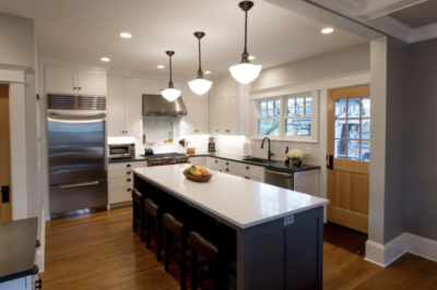 Trends for Outstanding Kitchens