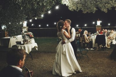 Congrats on Your Marriage: How to Host a Backyard Wedding Successfully
