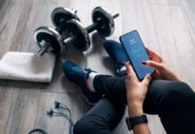 best workout and fitness apps