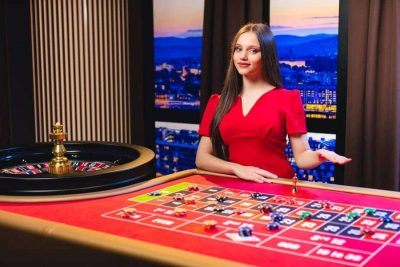 The Most Fun and Innovative Live Roulette Games