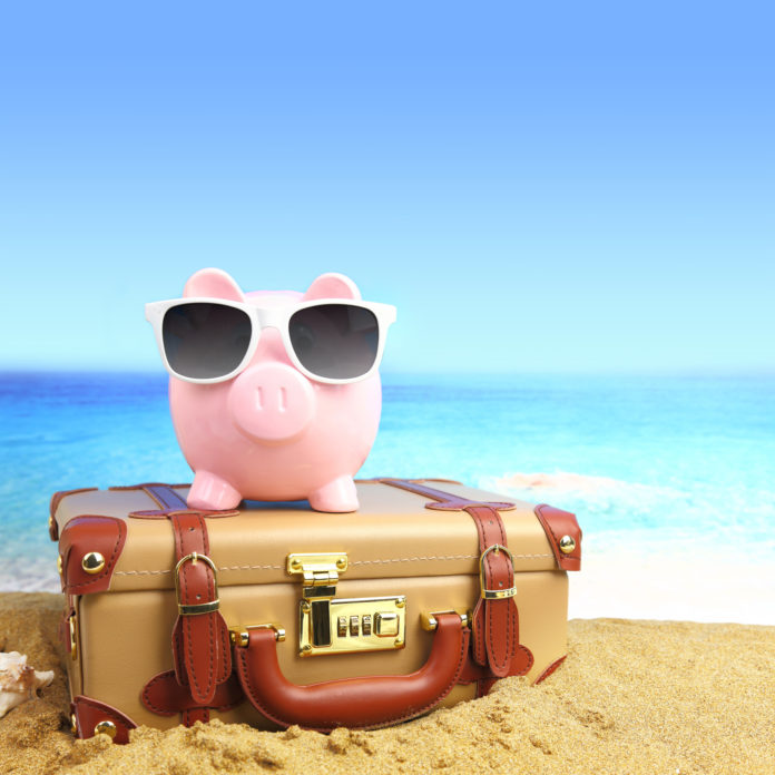 budget vacation ideas