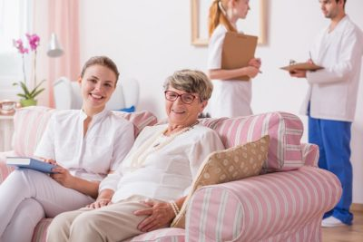 Elder Care: How to Find the Right Care Home
