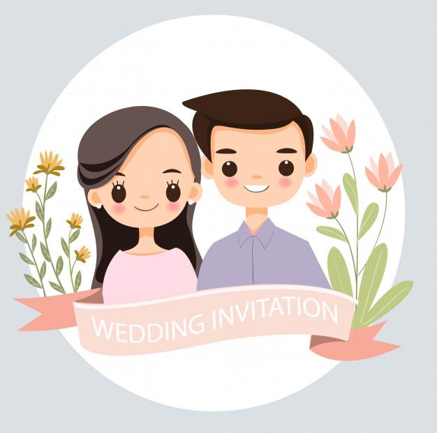 Wedding Invitations with Photos