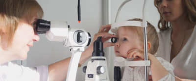 Ophthalmologist That Is Right for My Family