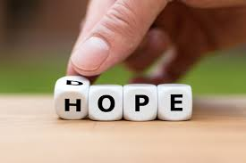 Maintaining hope and health during drug recovery