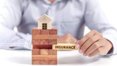 HOME INSURANCE GUIDE: A Beginners Outline