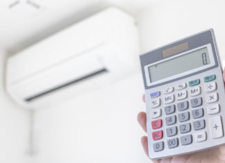 how to save money on air conditioning
