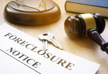 how to stop a foreclosure