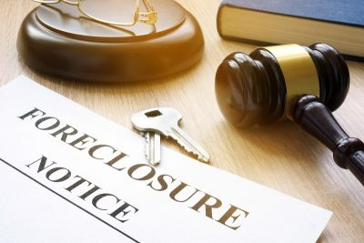 Sure-Fire Ways to Stop a Foreclosure