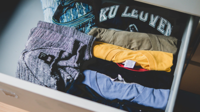 Laundry Detergent Sheets: Why Every Traveller Should Have This Product In Their Bags