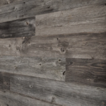 Why Reclaimed Wood Panelling Is Becoming The New Interior Design Trend