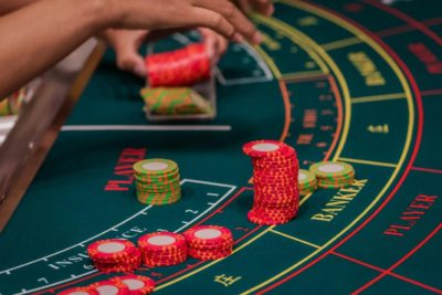 How to keep your online casino gaming fresh and exciting