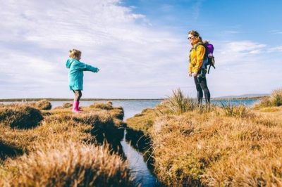 Start Them Young: 7 Important Benefits of Trekking to Kids