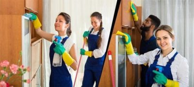 4 Household Chores that Cause the Most Arguments