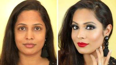 Getting Ready For Your Friend's Birthday Party: Cool Makeup Tips