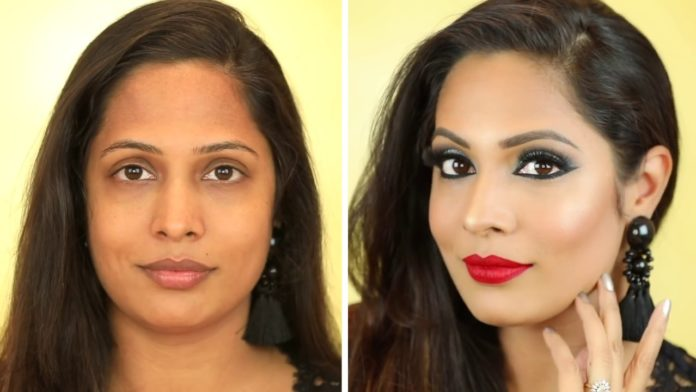 Ready For Your Friend's Birthday Party: Cool Makeup Tips