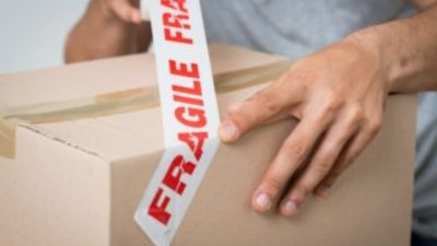How to Pack Fragile Items When Moving