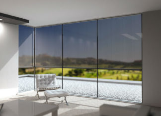 protect windows from sunlight