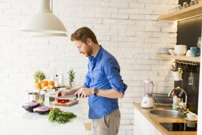 The Meal Minimalist: How to Streamline Your Cooking Setup