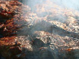 smoking meat recipe