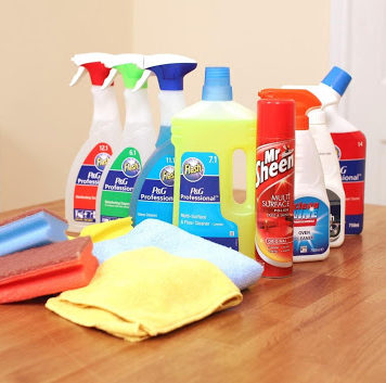Why You Need a Domestic Cleaning Agency in London