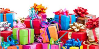 Fun and Fantastic Gifts
