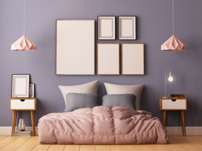 Decisions, Decisions: What Color Should I Paint My Bedroom?