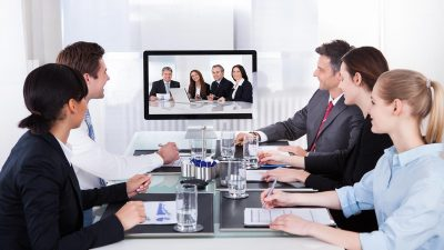 Best Video Conferencing Equipment for Business Meetings