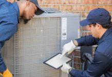 Your HVAC's Energy Efficiency