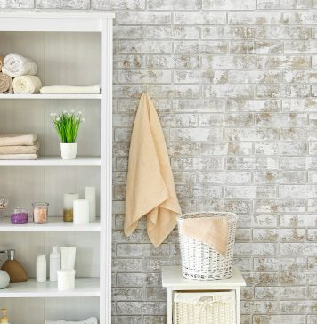 Extra Storage Unit in your Home