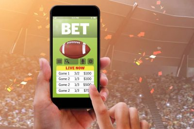 mobile betting online