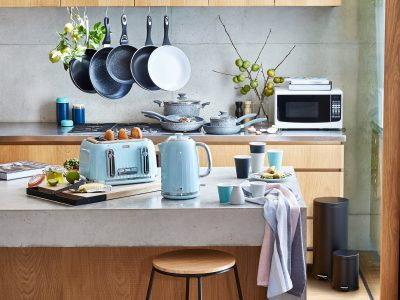 9 Myths about Kitchen Appliances