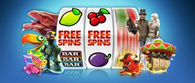 Some Amazing Casino Platforms Offering Free Spins And No Deposit - A List By Crispy Gamers