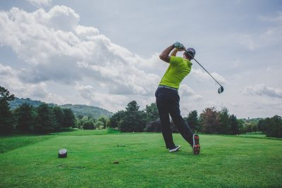 Golf Rules Every Beginner Should Be Aware about