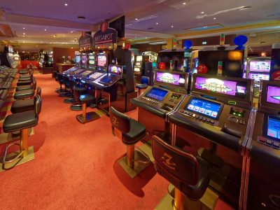 Bingo & Casino halls reopen in the UK