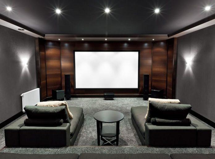 Design a Home Theatre