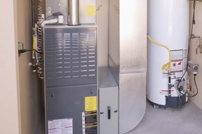 HVAC Furnace Installation