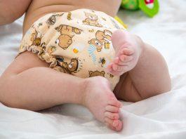 how to dress a newborn