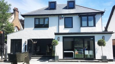 6 Reasons you Should Invest in Aluminium Windows and Doors