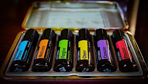 Oil Pens for Travel