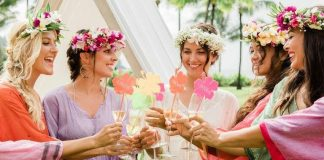 Bachelor Bracket Fantasy League On Your Bridal Party