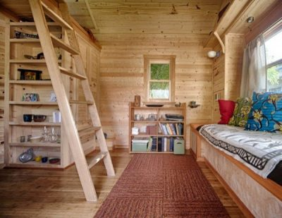 Tips on Building Your Own Tiny Home