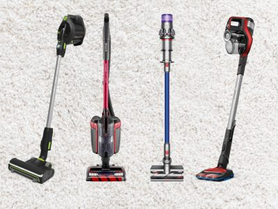What are the benefits of using cordless vacuum cleaners?