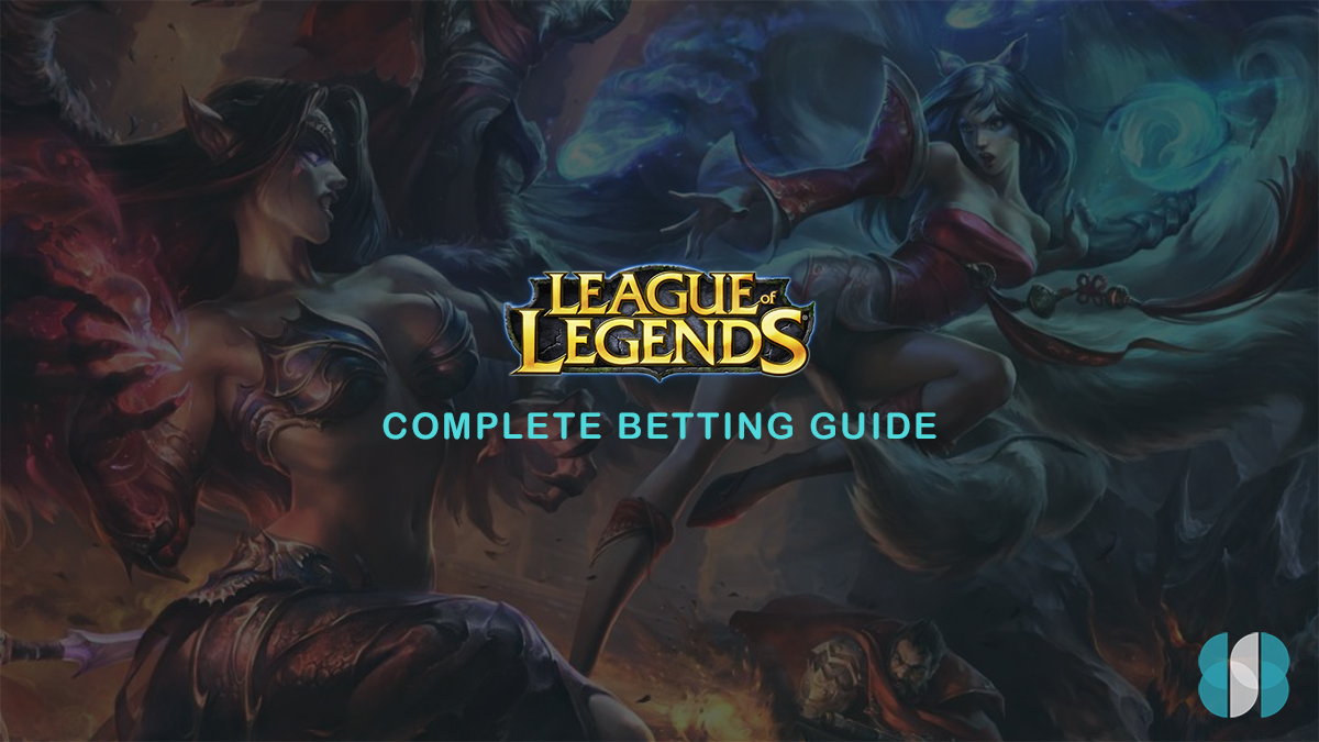 League of legends betting lcsw cryptocurrency profitability calculator