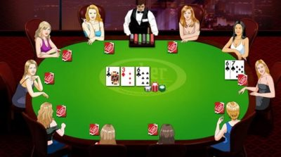 Guide on How to Increase the Fun Factor While Playing Poker Online