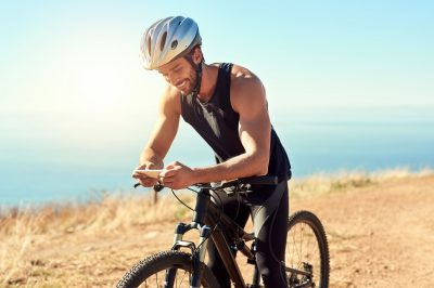 Benefits of Cycling for Physical, Mental, and Emotional Health