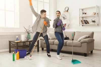 A Spring Cleaning Checklist for Your Home